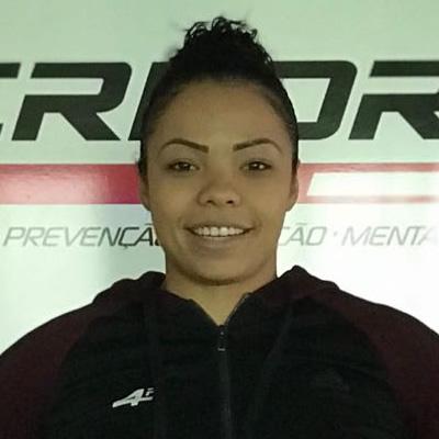 Laíce Nogueira