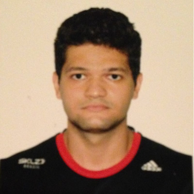 Márcio Ferreira Junior